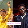 Money Reigns As Shatta Wale And Medikal Prove their Wealth (watch video)
