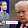 'No Dinners With Zuckerberg Next Time I Am In The White House' - Donald Trump says Facebook's ban Is An Insult To Him