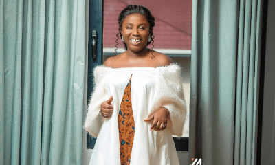 Every Stage Of My Life Has Landed Me Where I Am – Diana Hamilton Shares Her Success Story
