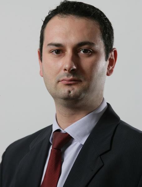 Tomislav Bagić