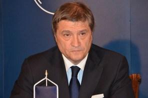 Dragan Djuricin, selektor Foruma