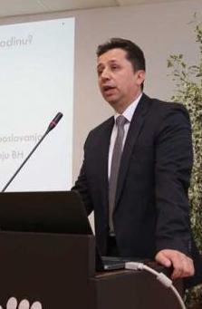 Zaimović: Rezultati Poslovanja Govore Da BH Telecom Nije Na Prodaju!