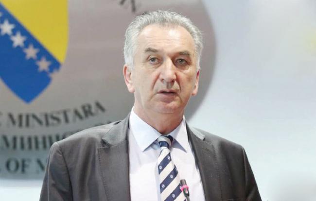 """Ministar Šarović Učestvuje Na Forumu """"Ruska Energetska Sedmica"""" U Moskvi"""