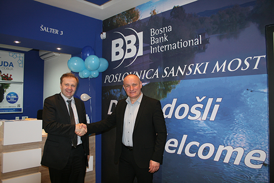 BBI Sanski Most Bukvić Avdagic