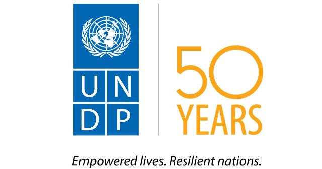 UNDP 50 En