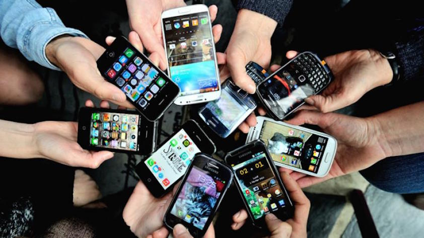 Iconic Mobile Phones
