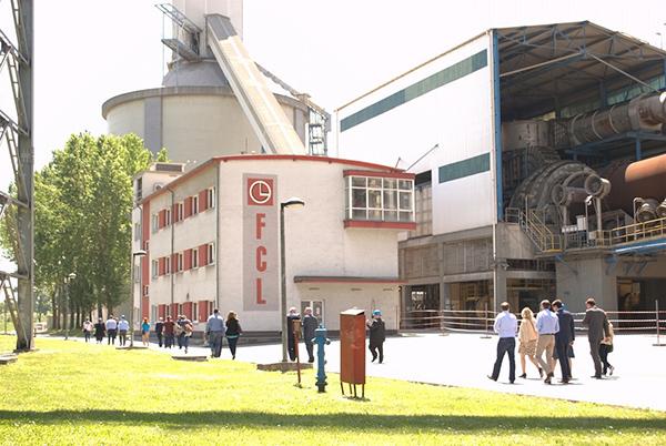 Obilježeno 15 Godina Od Uspješne Privatizacije Fabrike Cementa Lukava