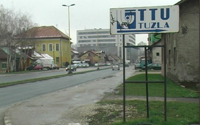 TTU Tuzla