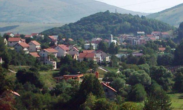 Bosansko Grahovo