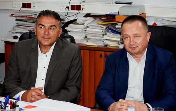 Džakula I Salihović
