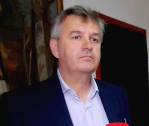 Adnan Smailbegović