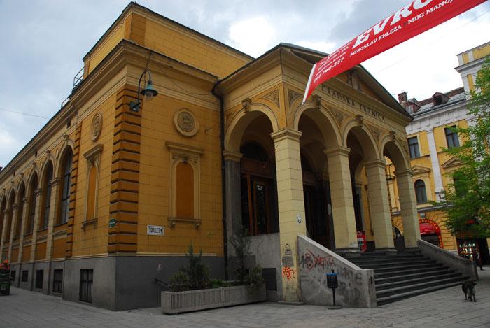 Gradska Trznica