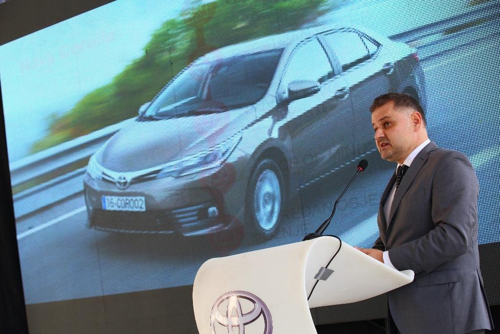 Direktor Toyota BiH Damir Visosevic (2)