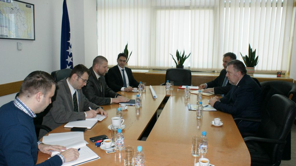 Autocesta Sarajevo – Beograd Strateški Projekat Za BiH I Republiku Srbiju