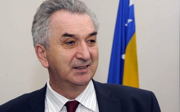 Ministar Šarović Na Konferenciji Svjetske Banke