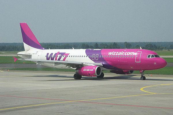Avion Wizz Air-a Večeras Prvi Put Polijeće Iz Tuzle Za Beč