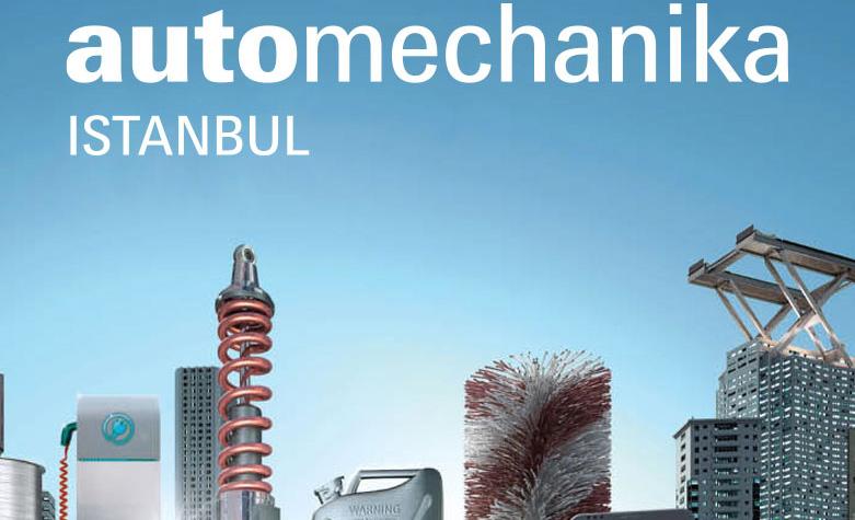 Auto Mechanika Istanbul