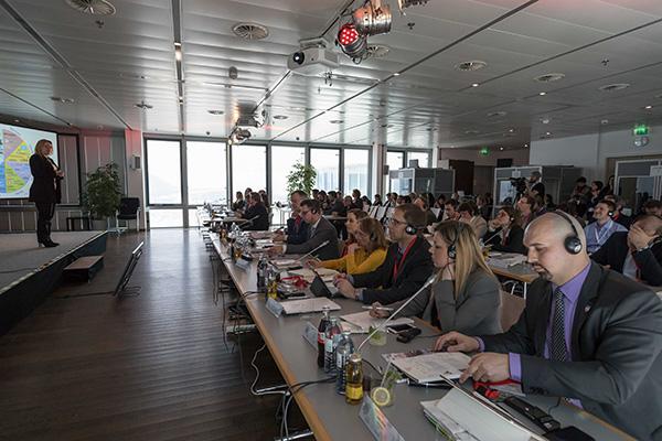 Share Economy Konferencija U Beču