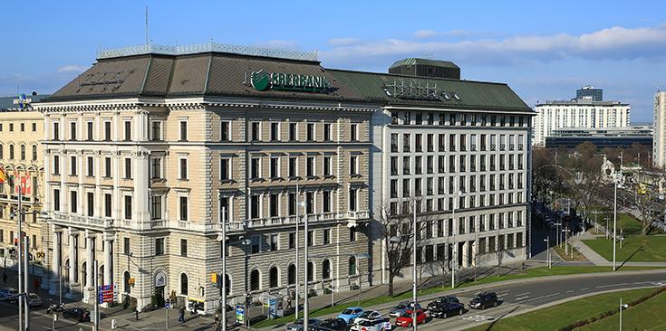 Sberbank Europe AG Vienna