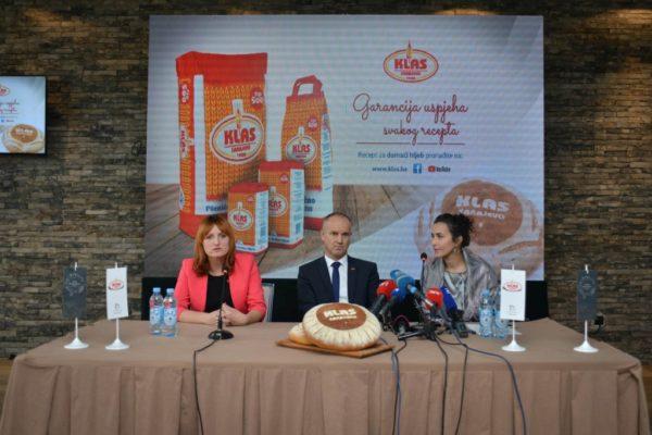 Nova Klasova Kampanja: Domaćice I Pekari Dijele Svoje Recepte, Iskustva I Savjete O Brašnu