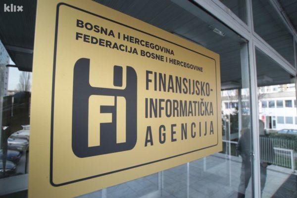 Opomene Za 14.644 Pravna Subjekta Koja Nisu Dostavila Finansijske Izvještaje
