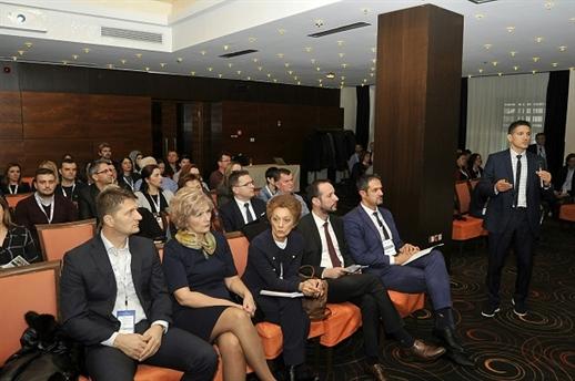 Četvrti Forum Službi Zapošljavanja Održan U Sarajevu