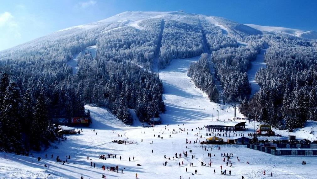 Bjelasnica  U Decembru U Federaciji BiH Boravilo Više Od 50 Hiljada Turista