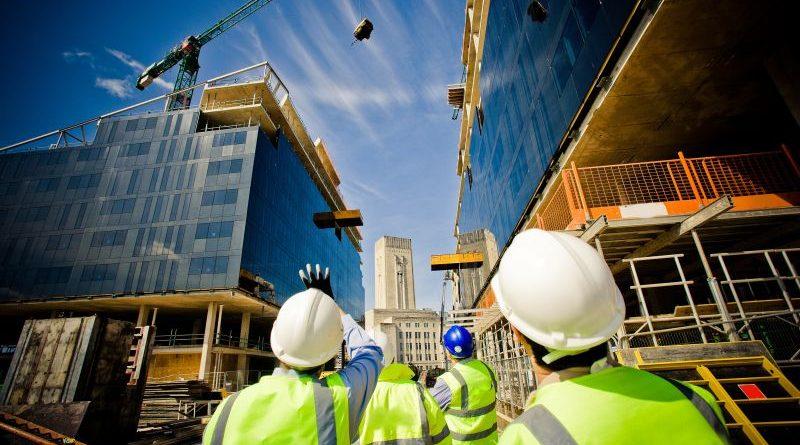 FZS: Više Građevinskih Radova U Inostranstvu