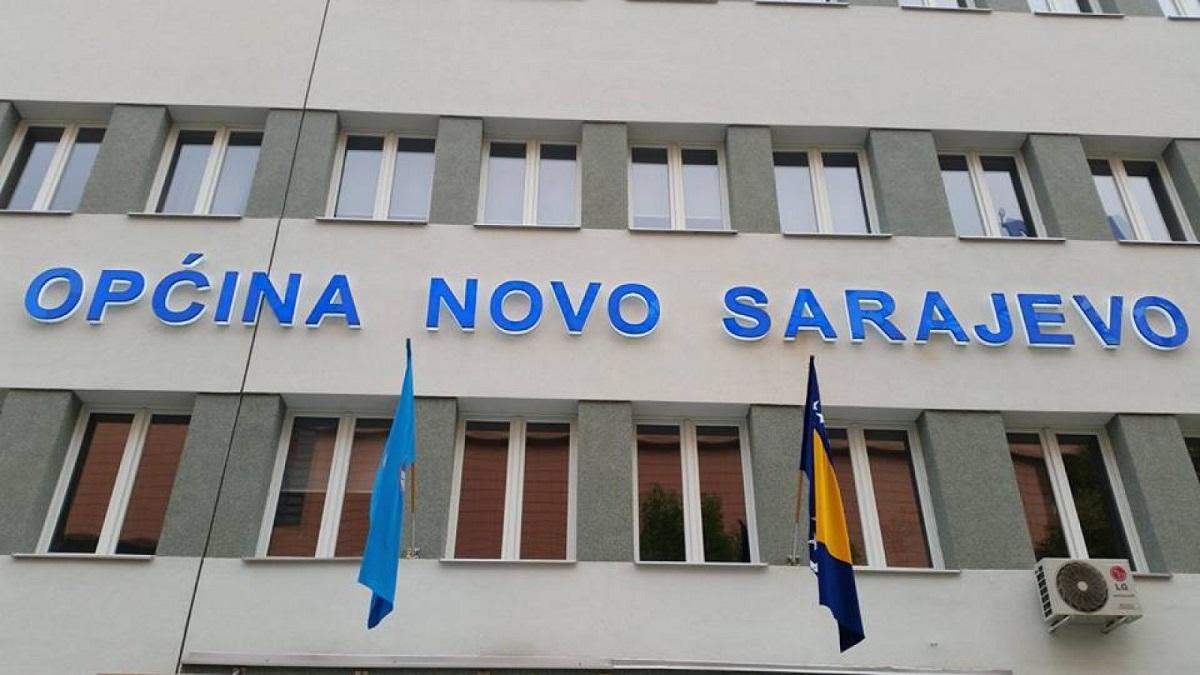 Općina Novo Sarajevo