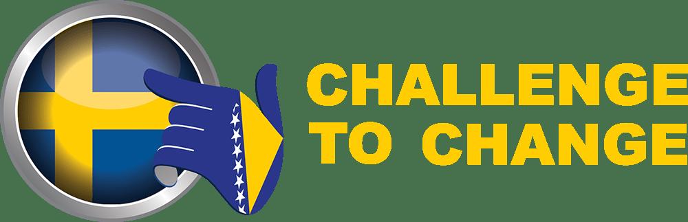 Challenge To Change: Za 35 Kompanija 879.880 Eura