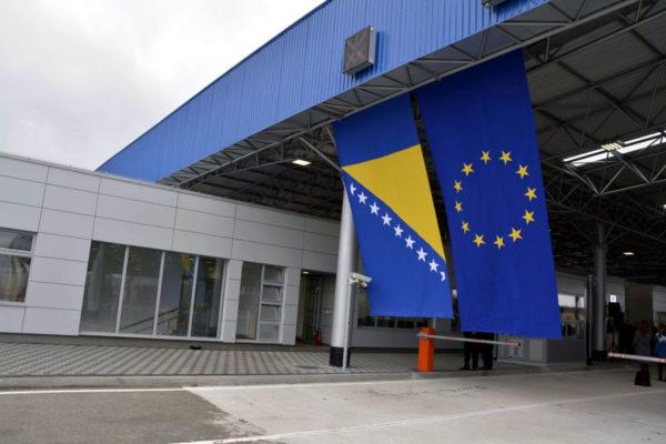 Federalni Granični Inspektori Zabranili Uvoz Robe Vrijedne Ukupno 64.000 KM