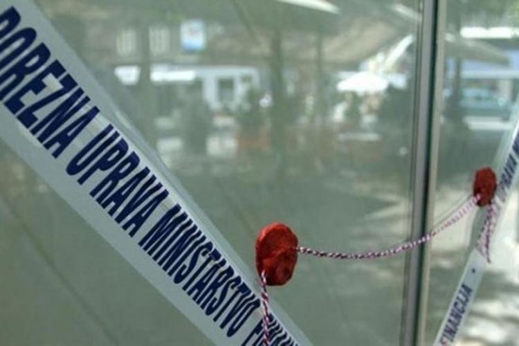 PUFBiH: U HNK I TK Obavljena 74 Inspekcijska Nadzora