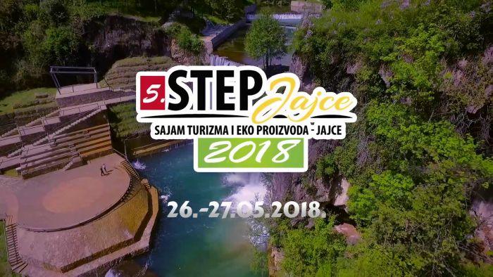 Sajam Turizma I Eko Proizvoda STEP – Jajce 2018 Bit će Održan 26. I 27. Maja