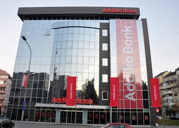 Nastavak Podrške EBRD-a Poslovanju Addiko Banke U BiH