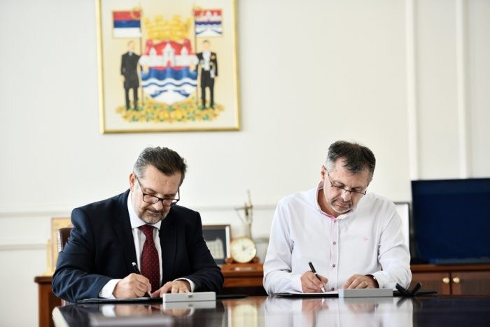 Grad Banja Luka I EBRD: Potpisano Pismo Namjere Za Finansiranje Projekata Vodosnabdijevanja