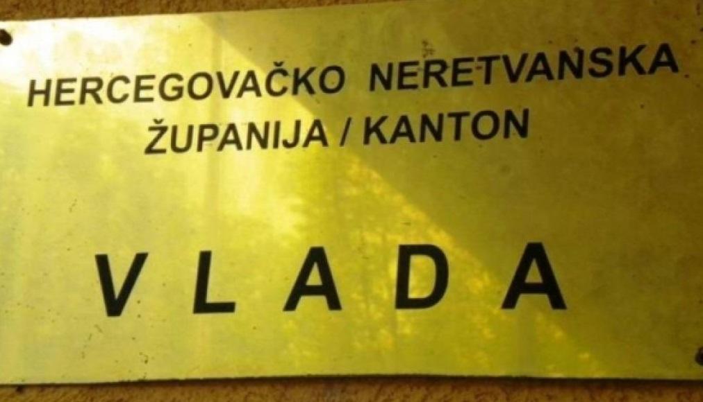 Vlada HNK