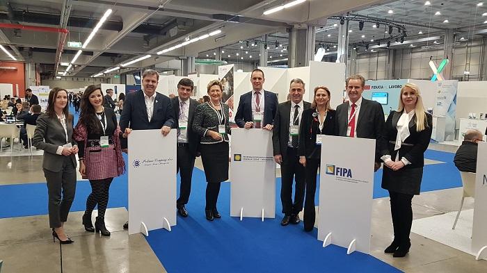 FIPA Predstavlja Bh. Projekte Na Privrednom Skupu U Milanu