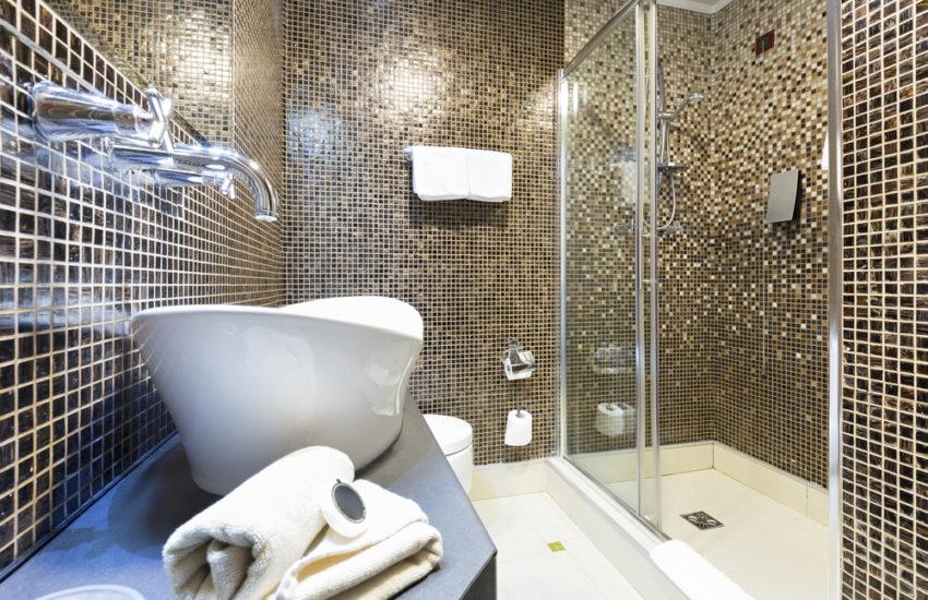 installation salle de bain comparatif