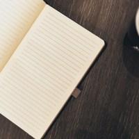 Premier article de blog