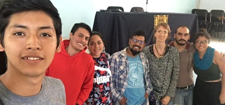 Chiapas, Mexico Welcomes PRIX JEUNESSE Suitcase for the First Time