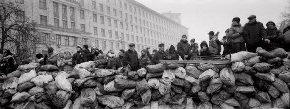 PAVEL WOLBERG_Ukranian civilians_H24 L65 or H70 L180