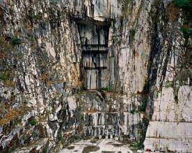 Carrara Marble Quarries # 3, Carrara, Italy