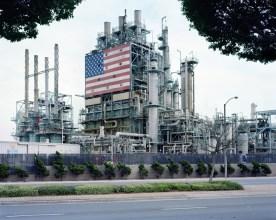 BP Carson Refinery, California 2007