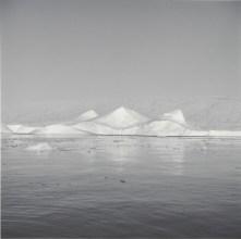 Iceberg XVIII, Disko Bay, Greenland