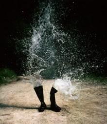 Wasserstiefel (Water boots)