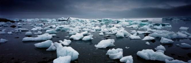 Ice Graveyard