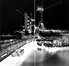 Neptune Werft, Warnemünde, IV: August 1, 1997