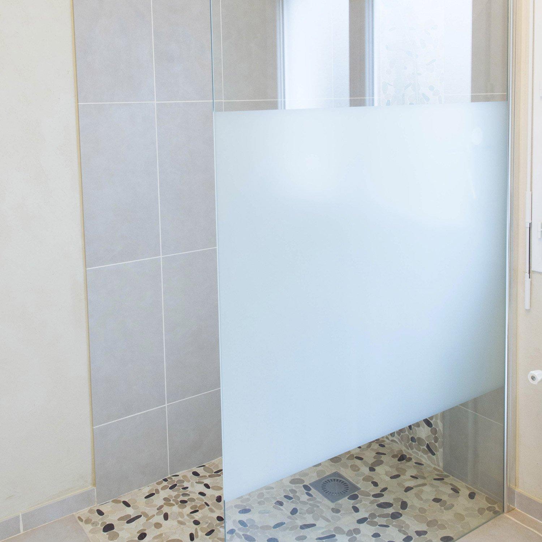 prix moyen des parois pour douche italienne