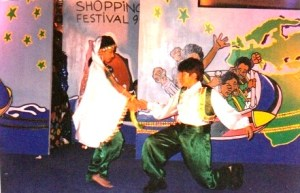 Indigo Children performamces