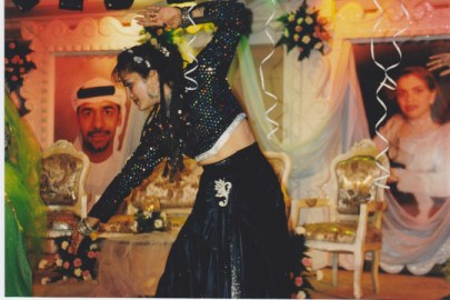Tutor's bio in Bollywood & related Performing Arts